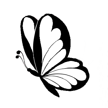 Favicon Butterfly Family
