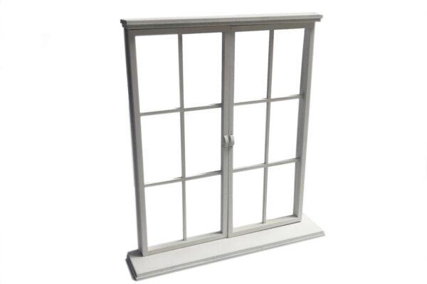 Okno 3x 1