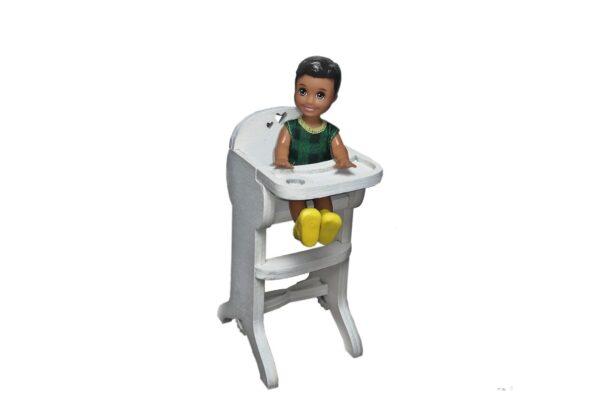 Krzesełko do karmienia 3