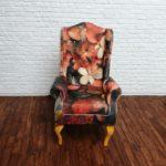 Fotel AUTUMN 2