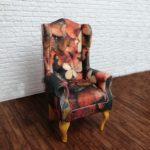 Fotel AUTUMN 3