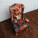 Fotel AUTUMN 4