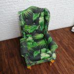 Fotel JUNGLE 3