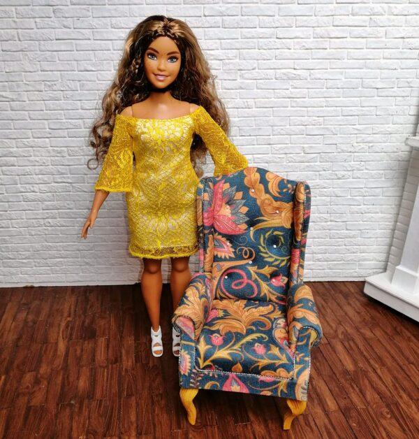 Fotel SPRING 1