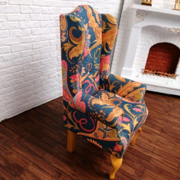 Fotel SPRING 2