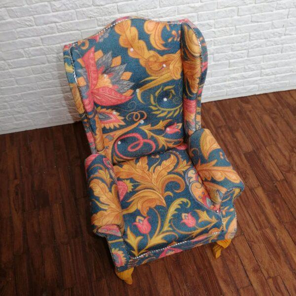 Fotel SPRING 3