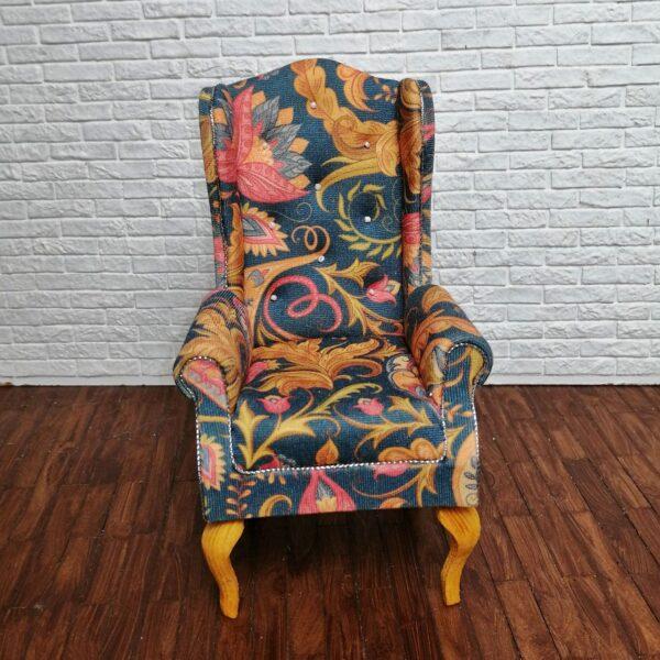 Fotel SPRING 5