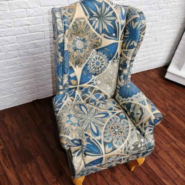 Fotel WINTER 3