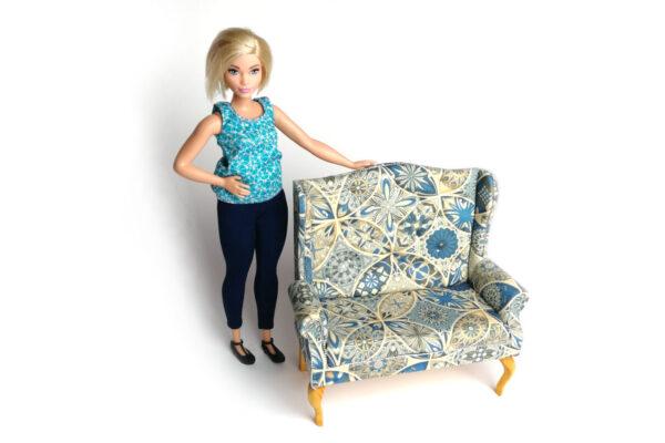 Sofa WINTER 5