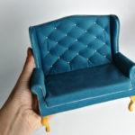 Sofa LAGUNA 1
