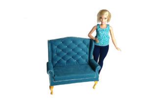 Sofa LAGUNA 2