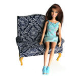 Sofa NAVY BLUE 6