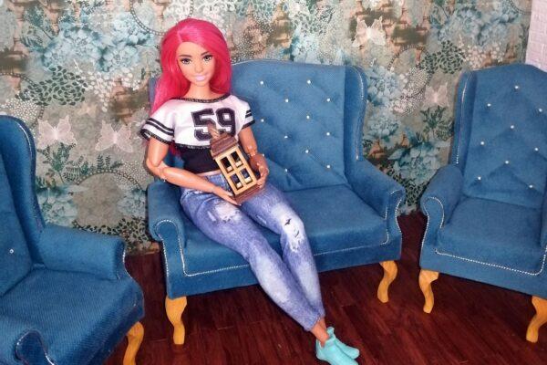 Sofa LAGUNA 3
