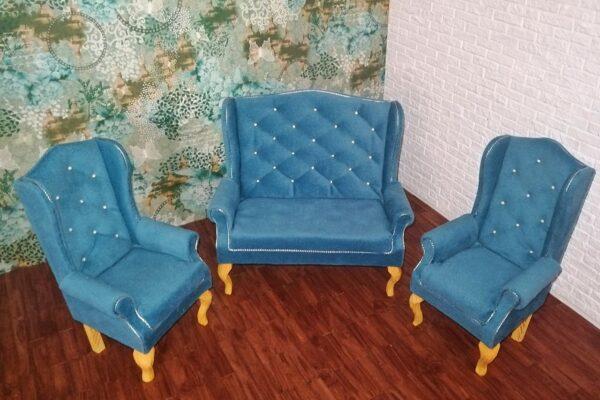 Sofa LAGUNA 4