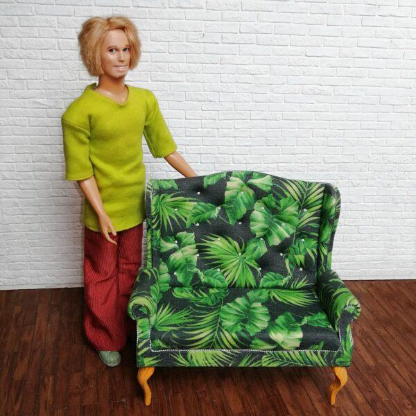 Sofa JUNGLE 1