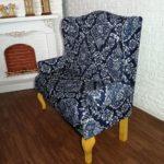 Sofa NAVY BLUE 2