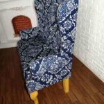 Sofa NAVY BLUE 3