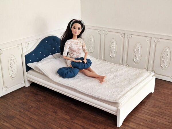 Łóżko Nicola 1