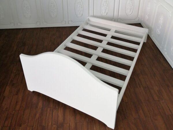 Łóżko Nicola 4