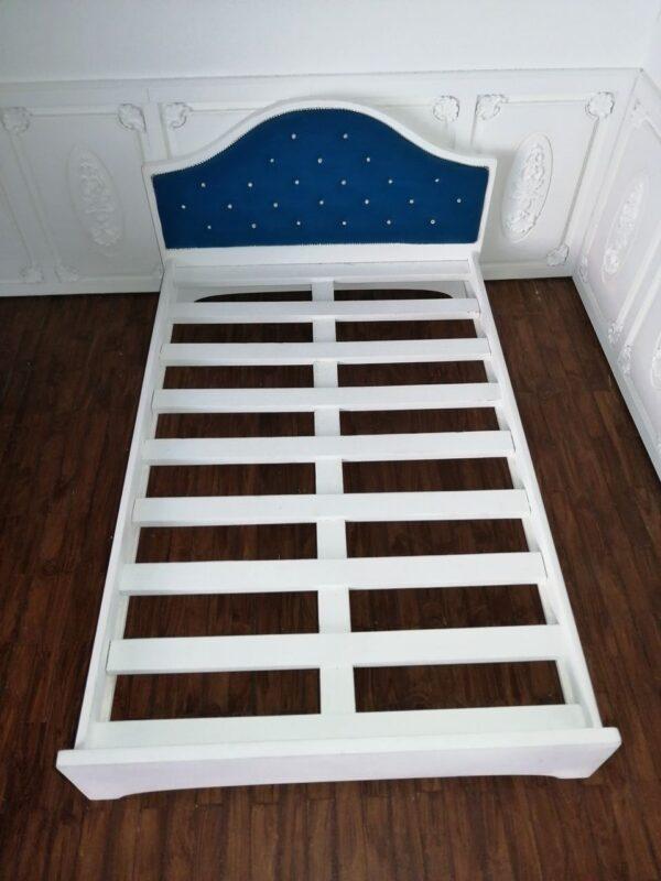 Łóżko Nicola 5