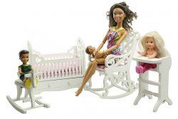 Kolekcja Baby Room zlalkami